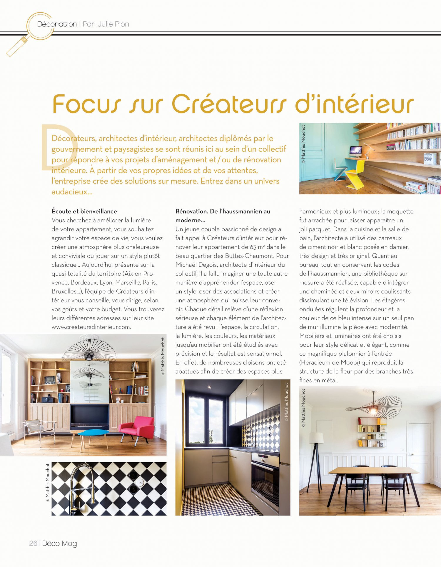 magazine intrieure beautiful france rein intrieur magazine with magazine intrieure latest. Black Bedroom Furniture Sets. Home Design Ideas