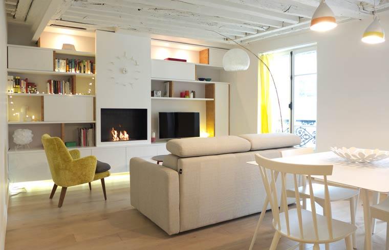 Charmant Avis Sur Un Architecte Du0027intérieur à Lille