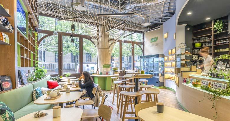 Architecture Commerciale A Lille Amenagement Boutique Bureau